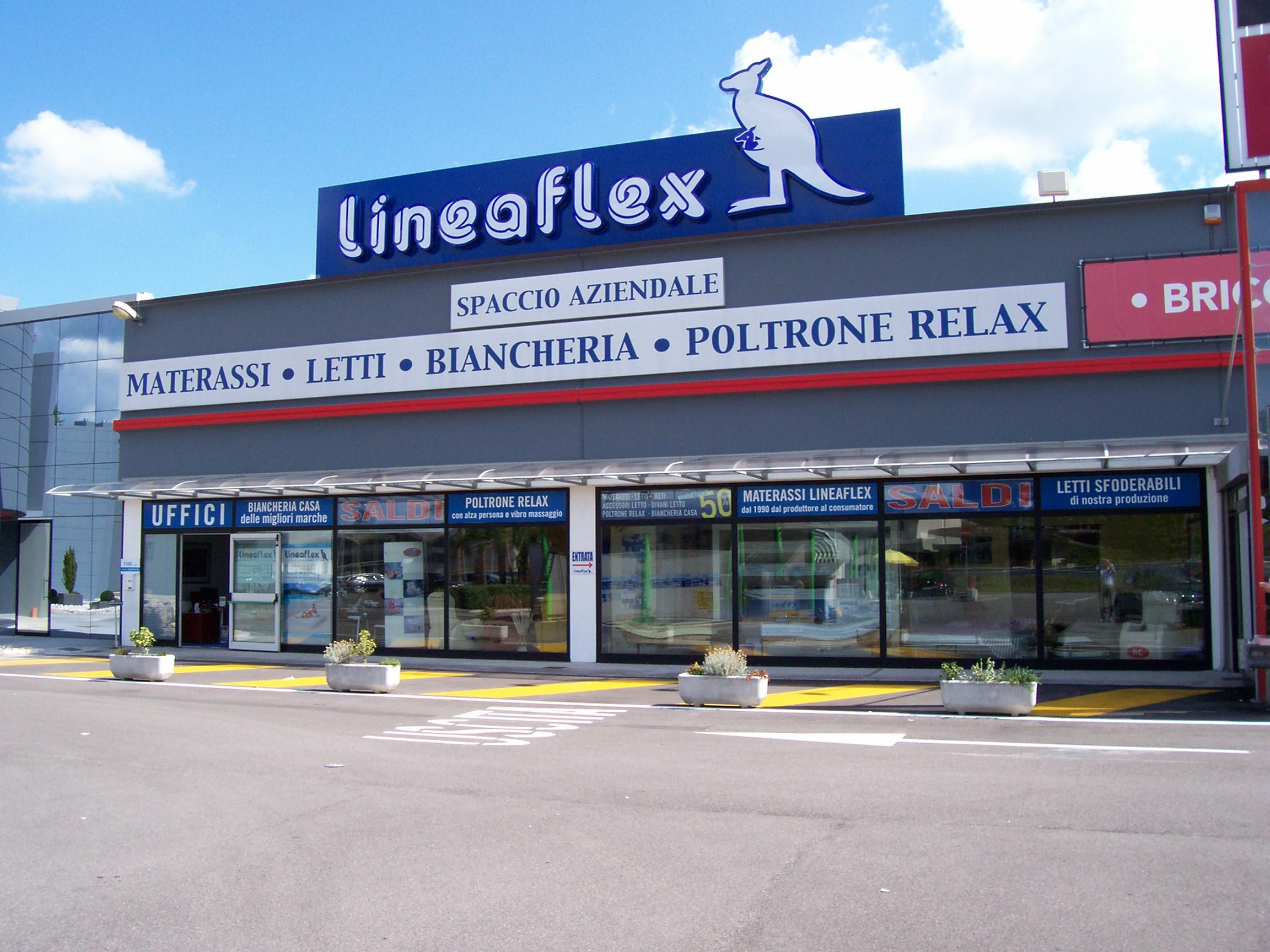 Фабрика матрасов lineaflex